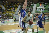 Koszykarze Stelmetu Enei BC Zielona Góra wygrali z Polpahrmą Starogard Gdański. Mistrzowie Polski nie mieli łatwej przeprawy