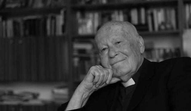 Ks. prałat Władysław Basista (1928-2021)