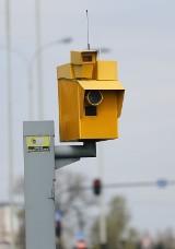 Ustawią nowe fotoradary w Krakowie i Małopolsce. Zobacz, gdzie będzie kontrolowana prędkość [LISTA MIEJSC]