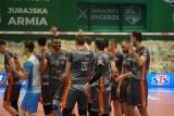 PlusLiga: Aluron CMC Warta Zawiercie - Jastrzębski Węgiel 1:3 ZDJĘCIA, RELACJA Jastrzębianie już w półfinale play off