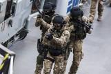 Polska Policja: W Dniu Dziecka kontrterroryści zatańczyli dla najmłodszych. Zobacz film