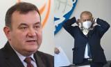 Konflikt na szczytach władz w Koszalinie.  List, w którym partia prosi o wsparcie, bo grozi jej rozpad