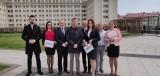 Kukiz'15 zaprezentował swoich kandydatów z Podkarpacia do Parlamentu Europejskiego