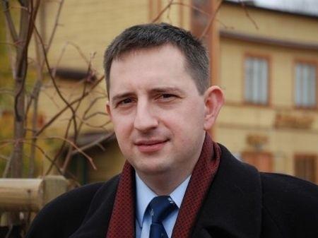 , burmistrz Supraśla