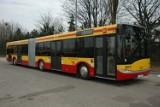 Autobusy do Brzezin pojadą według zmienionych rozkładów jazdy