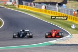 Hamilton wciąż ma gdzie gonić Schumachera. Przed nim pierwszy wyścig na Imoli