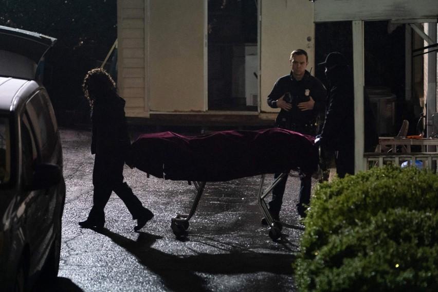 USA: masakra w Atlancie i okolicach. Osiem osób zostało zastrzelonych w trzech salonach masażu