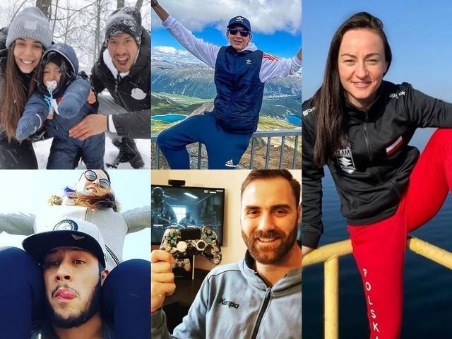 Region świętokrzyski na zbliżających się igrzyskach olimpijskich Tokio 2020 będzie miał kilku reprezentantów. W boksie będzie to Sandra Drabik, w lekkoatletyce Mateusz Borkowski, w wioślarstwie Wiktor Chabel, a w piłce ręcznej obcokrajowcy z Łomża Vive Kielce: Niemiec Andreas Wolff, Hiszpan Alex Dujszebajew oraz Francuz Nicolas Tournat. Zobacz prywatne zdjęcia naszych sportowców, które umieszczają na swoich profilach na instagramie!