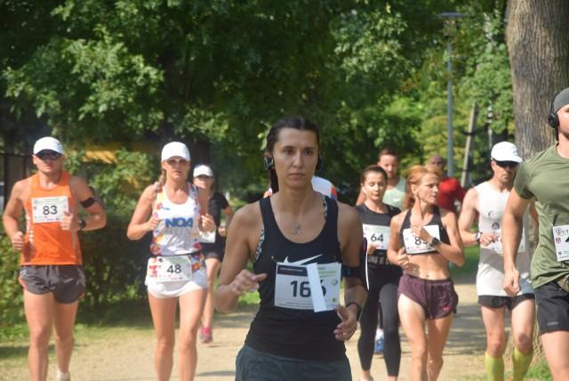 Cross Towarzyski w Sieradzu dla 220 biegaczy całej Polski