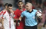 Eliminacje Euro 2020. Szymon Marciniak wypaczył wynik meczu Portugalia - Serbia?