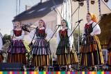 """Międzynarodowy Festiwal Folkloru """"Podlaskie Spotkania 2020"""". Było głośno i kolorowo! (zdjęcia)"""