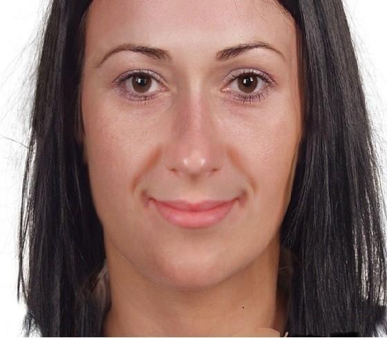 Portret pamięciowy kobiety podejrzewanej o oszukanie seniorki z Brzegu