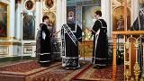 Cerkiew prawosławna obchodziła Wielki Piątek. Uroczystości w soborze św. Mikołaja w Białymstoku