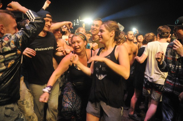 Zobacz, co będzie się działo na Przystanku Woodstock 2017 w piątek, 4 sierpnia.