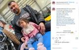 Córka Daniela Omielańczuka potrzebuje pieniędzy na leczenie. Pomóż małej Poli z mózgowym porażeniem dziecięcym!