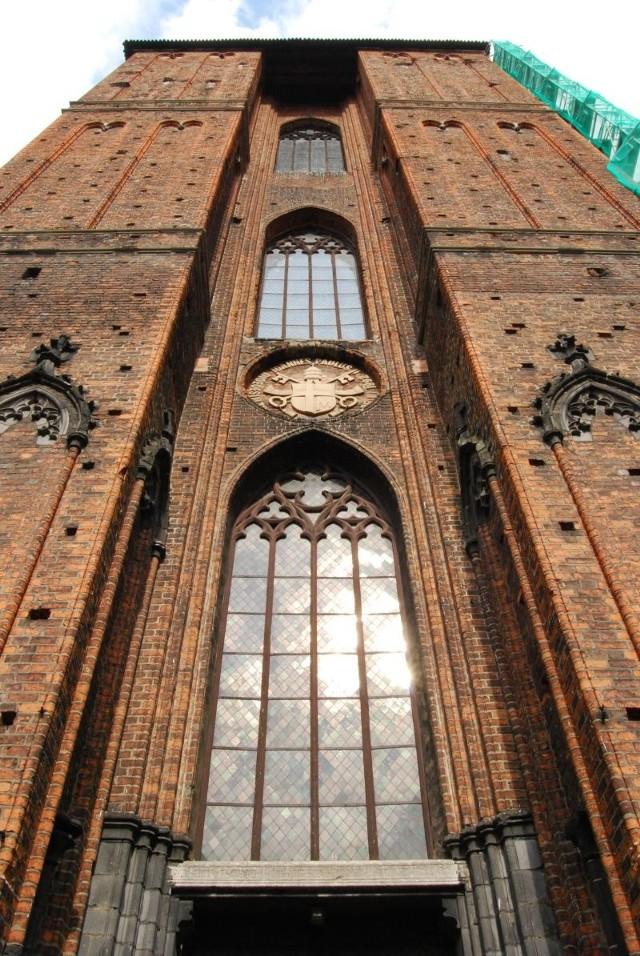 Msza za Toruń i torunian rozpocznie się w niedzielę o godz. 12.15 w katedrze świętych Janów