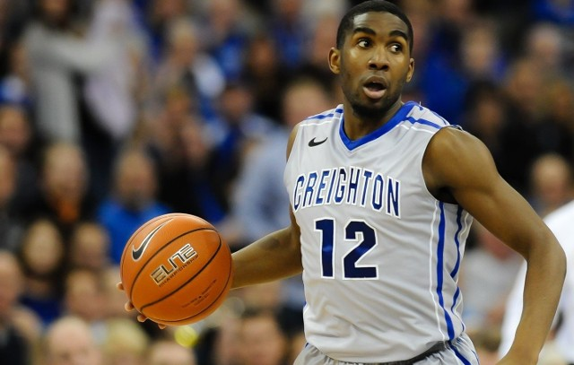 Jahenns Manigat grał w NCAA w Creighton