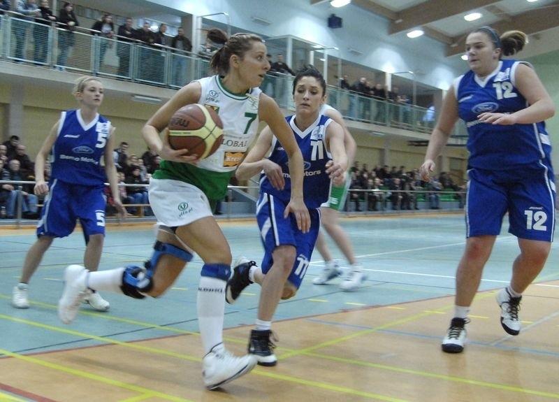 Możliwe, że turniej półfinałowy o awans do finału rozegrany zostanie w Kobylnicy.