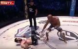 Cała walka Khalidov vs Karaoglu KSW 35 (wideo)
