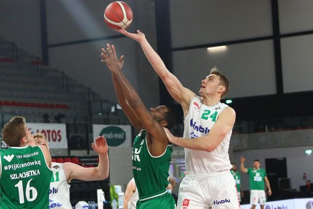 Koszykarze Enai Zastalu BC Zielona Góra w półfinałowej serii play off Energa Basket Ligi pokonali Śląsk Wrocław 3:0.
