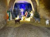 Bożonarodzeniowe żłóbki w chełmińskich świątyniach [zdjęcia]