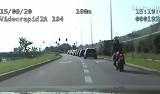 Szaleni motocykliści z DTŚ w Rudzie Śląskiej zrobili sobie tor wyścigowy. Ściga ich policyjna grupa Speed