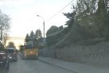 Skawina. Powiat remontuje drogę. Ulica Radziszowska zostanie zamknięta. Objazd przez Rzozów lub Bukowską