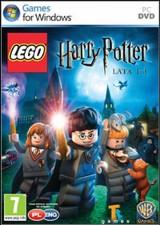 LEGO Harry Potter Lata 1-4 - wymagania