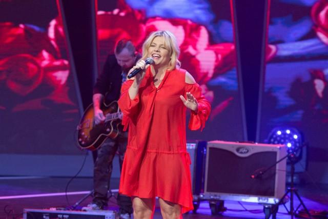 Ania Dąbrowska zaśpiewa podczas Dni Wąbrzeźna 2019