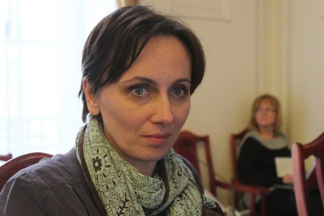 Urszula Niziołek-Janiak
