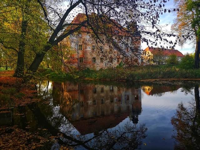 Zamek w Broniszowie otrzyma 60 tys. zł.