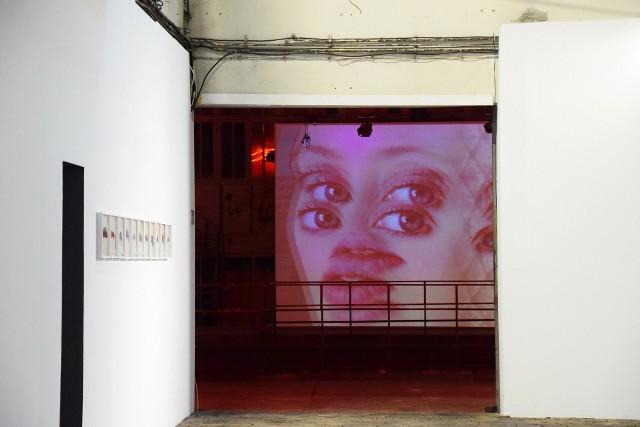 Galeria Arsenał - Strach. Wystawa zbiorowa w ramach festiwalu Wschód Kultury/Inny Wymiar 2020