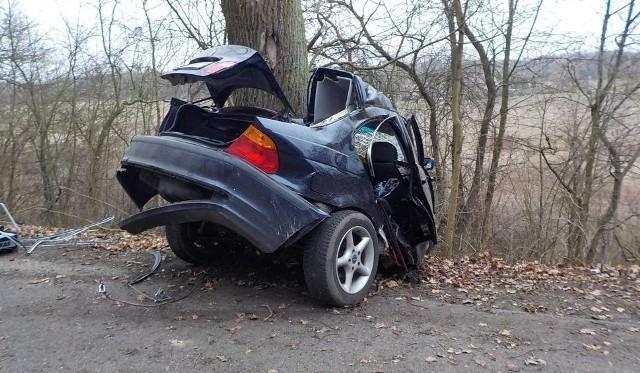 Na trasie nad jezioro miał w tym roku miejsce już jeden tragiczny wypadek. Zginął kierowca. Niebezpiecznie jest jednak także dla pieszych. Wkrótce ma się to zmienić.