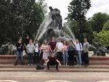 Uczniowie z II LO w Bydgoszczy gościli młodzież z Mannheim w Niemczech. Szybko znaleźli wspólny język