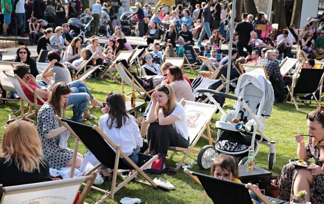 Gdzie, zachowując dystans społeczny, spędzić weekend w mieście? Zobaczcie, co proponują krakowskie instytucje
