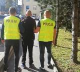 W Łodzi policja zatrzymała złodzieja aut. Trzy skradzione pojazdy wrócą do prawowitych właścicieli