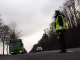 """Akcja """"Alkohol i narkotyki"""". Lubuscy policjanci sprawdzili 5 tys. kierowców [WIDEO, ZDJĘCIA]"""