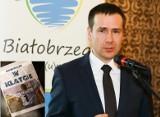 Radni rozliczyli burmistrza Białobrzegów. Dostał absolutorium i votum zaufania