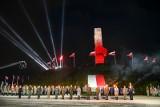 82. rocznica wybuchu II wojny światowej. Uroczystości na Westerplatte [ZDJĘCIA] Mateusz Morawiecki: Dzisiaj myli się katów z ofiarami