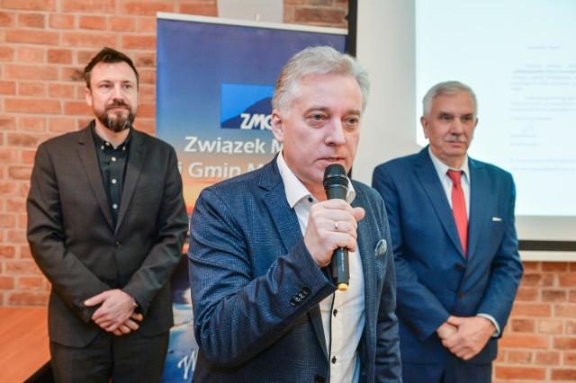 15.03.2019 Elbląg. Hotel Młyn w Elblągu. II regionalne spotkanie partnerów i interesariuszy projektu South Coast Baltic.
