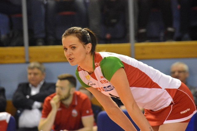 Anita Kwiatkowska znów powinna być liderką pilskiego zespołu