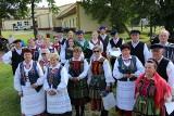 20 lat zespołu pieśni i tańca Sorbin. Tak świętowano jubileusz (ZDJĘCIA)