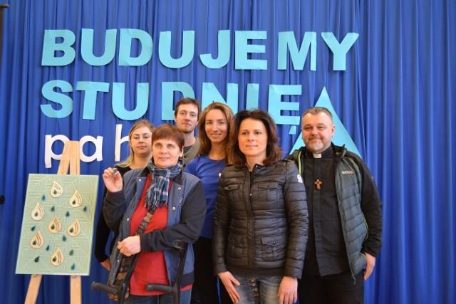 Młodzież z jaworznickich szkół spotkała się z Janiną Ochojską, założycielką PAH