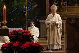 W katedrze w Poznaniu odprawiono dwie pasterki