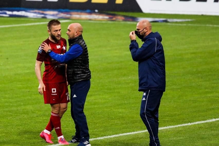 Jakub Błaszczykowski leczy kontuzję