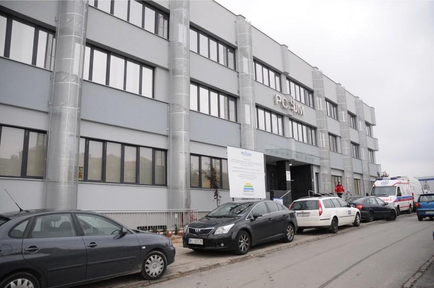 POSUM - Poznański Ośrodek Specjalistycznych Usług Medycznych