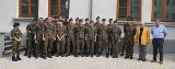 Studenci Wojskowej Akademii Technicznej na praktykach w Opatowie (ZDJĘCIA)
