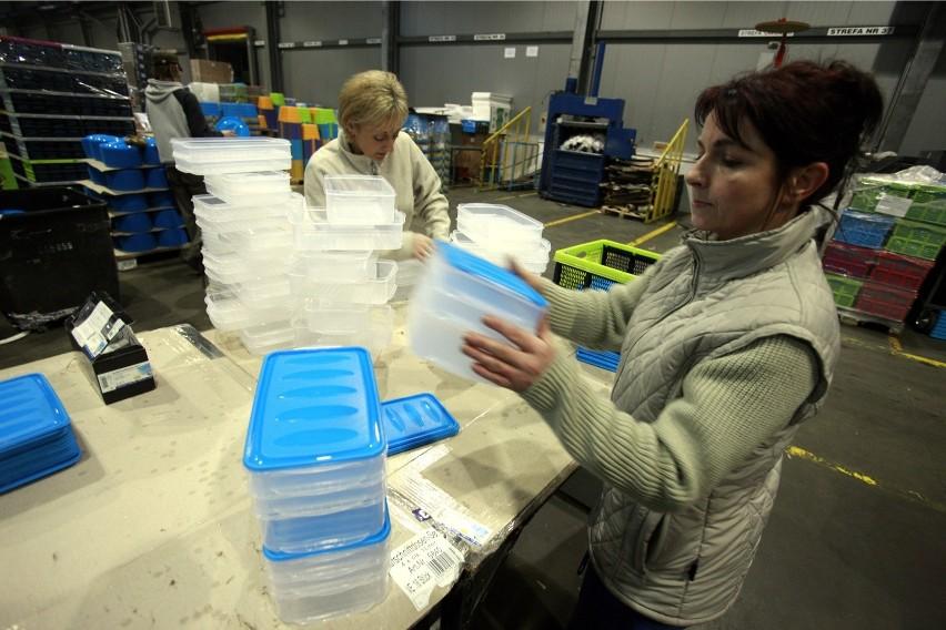 Zakład produkcyjny Jelenia Plast, Jelenia Góra, 09-01-2009...