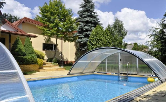 Jak przygotować basen do sezonu letniegoJak przygotować basen do sezonu letniego
