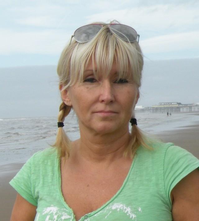 Dorota Kujawiak, pielęgniarka, SMS o treści PIE.1 na nr 72355